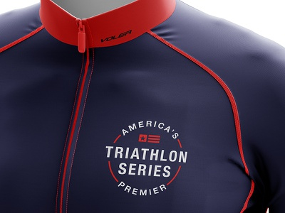 A New Kit In the Works jersey badge flag racing triathlon athletic cycling cycling kit