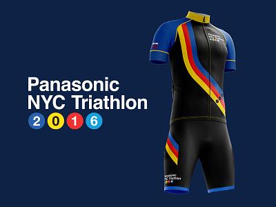 NYC Triathlon Kit athletic fitness bikes jersey racing cycling cycling kit triathlon nyc
