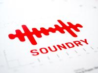 Soundry Combination Mark