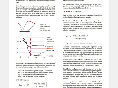 Research Paper Typesetting diagramming typesetting typography