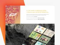 jalokim.graphics webpage