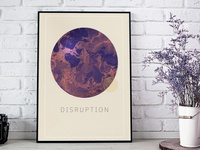 Marble collection - Disruption