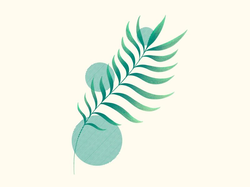 Leaf #1 green nature drawing illustration leaf