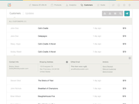 Gumroad customer mgmt reimagined