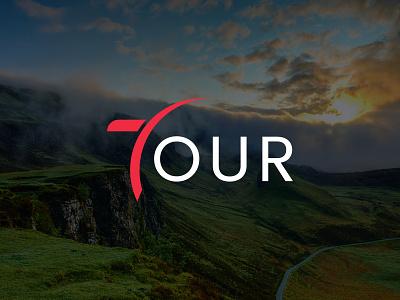 tour logo design logos new nature logo nature tour
