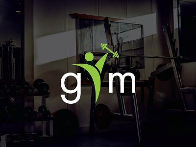gym logo logodesign new logos gym logo simple body gym