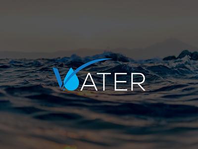 water logo logodesign new logos logo water