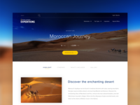 National Geographic Expedition