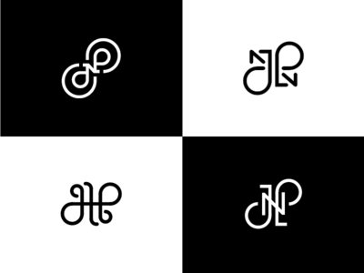 JNfinity Ambigram
