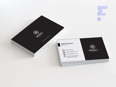 Business Card Design Templates ui packaging scale vector logo branding ux illustration design mockup
