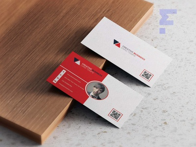Unique Business Card Design business ui packaging vector branding ux illustration design mockup