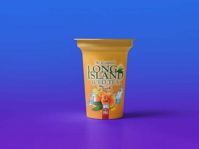 Free Juice Cup Mockup business web juice cup cup mockups mockups cup juice free branding design mockup