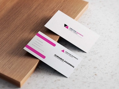 Best Business Cards Templates best business cards business card template free designs templates cards business best branding design mockup