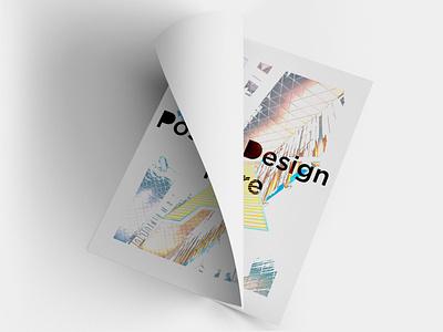 Poster Mockup Set poster design set psd graphic design superior design poster mockup