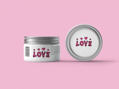 Cosmetic Cream Packaging Mockup ui icon typography vector ux logo illustration branding design mockup clean best free cosmetic package packaging cream