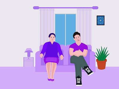 Illustration illustration art illustraion flat illustration