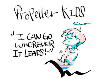 Propeller Kids