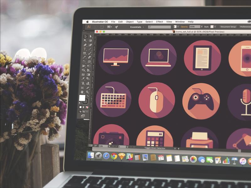 Iconic Simplicity web design app design user interface graphic design ukraine design studio design agency ux ui design icons
