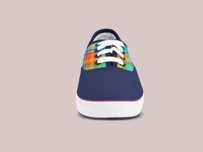 Shoe View Artwork Mockup ui logo illustration branding web design download psd mockup free clean new best view artwork shoes