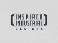Inspired Industrial Designs Logo