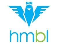 Draft Logo and Brand for hmbl clothing