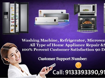 Samsung Refrigerator Repair Service Center in Hyderabad