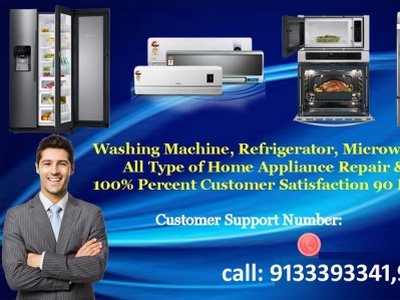 Samsung Microwave Oven Repair Service Center in Hyderabad
