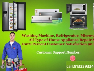 whirlpool Refrigerator Repair Service Center in Hyderabad