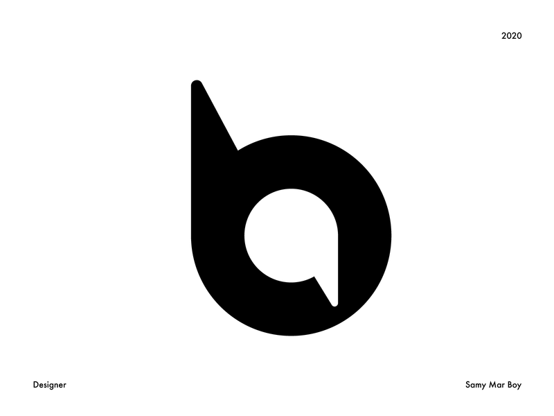 Alphabet B - 2/36 Days of Type lettering logodesign logos logotype typeface typographic typography art typo typography 36 days of type 36daysoftype07 36days