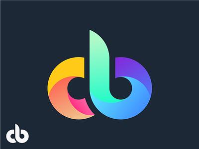 CoinBlick - News Aggregator branding pack art ios 12 ios vector dark typography logo icon design gradient gradient icon gradient color gradient design app enewsletter brand brand branding identity app icon