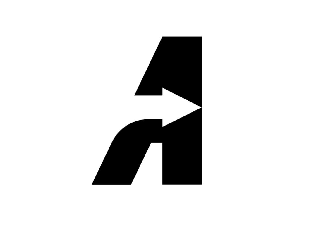 Arrow A  - Logo arrow alphabets challenge letters letter trending branding illustartor graphicdeginlife graphicdesigner samy designer graphic design logodesign icon monogram typography 30dayschallenge logo