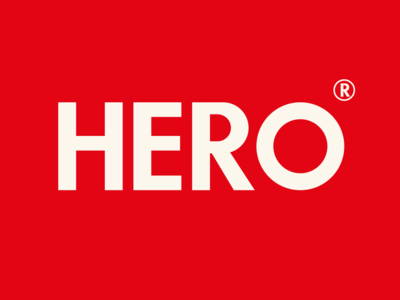 Hero - Logo Design