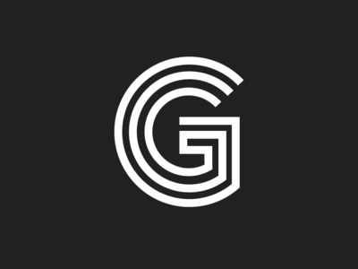 Alphabet G - Logo Design