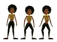 Kwassa Kwassa Dance