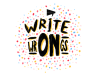 Write Wrongs