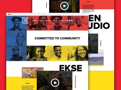 Cape Town TV Website