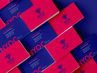 NYOC Organics Cards