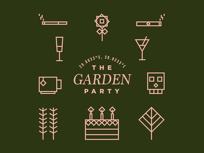 The Gardern Party