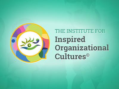 Inspired Organizational Cultures© branding identity