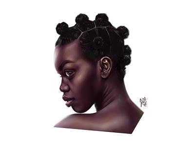 girl freelance girlillustration girlportrait sketch portrait illustration portrait illustration digital art character design character creation character
