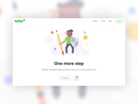 Error Pages for Sellfy