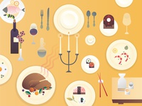 Gourmet Meals
