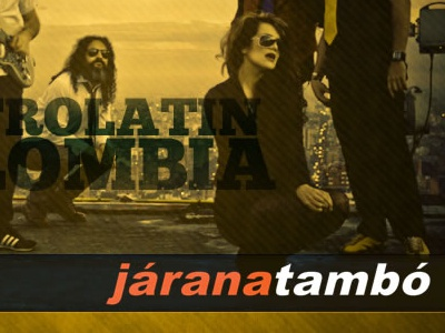 Jaranatambó music website