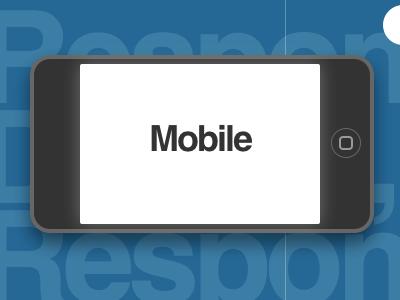 Responsive Design, Responsively Illustrated responsive design illustration web layout html css mediaqueries webkit iphone