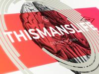 Thismanslife: UX Design Portfolio