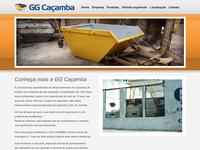 GG Caçamba