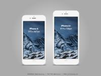 Iphone slate mockup 1800