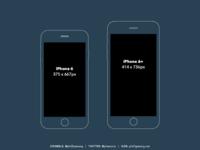 Iphone slate wireframes 1800