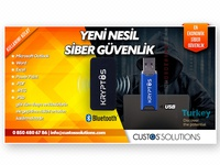 Cyber Security Product
