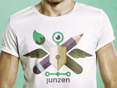 junzen logo